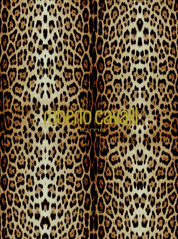 Roberto Cavalli Home: Luxury Tiles
