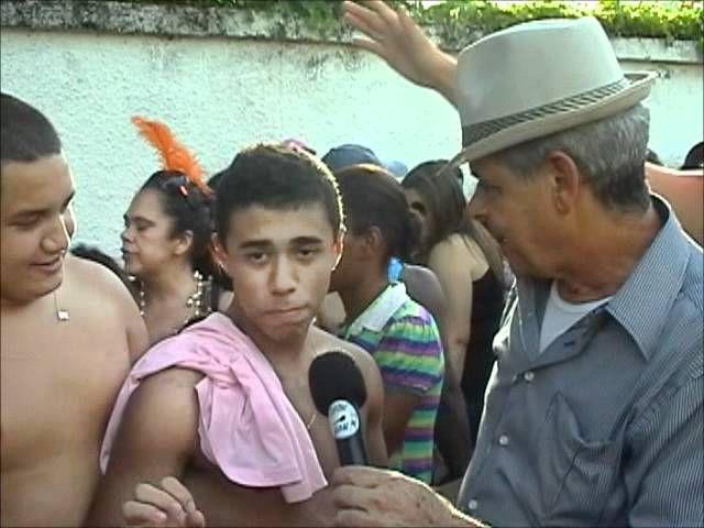RIO POMBA MG CARNAVAL 2012 BLOCO DA CANA   03A