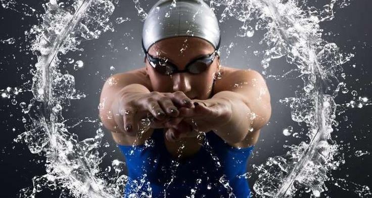 Κολύμβηση ή τρέξιμο; Ποια άσκηση καίει τις περισσότερες θερμίδες;