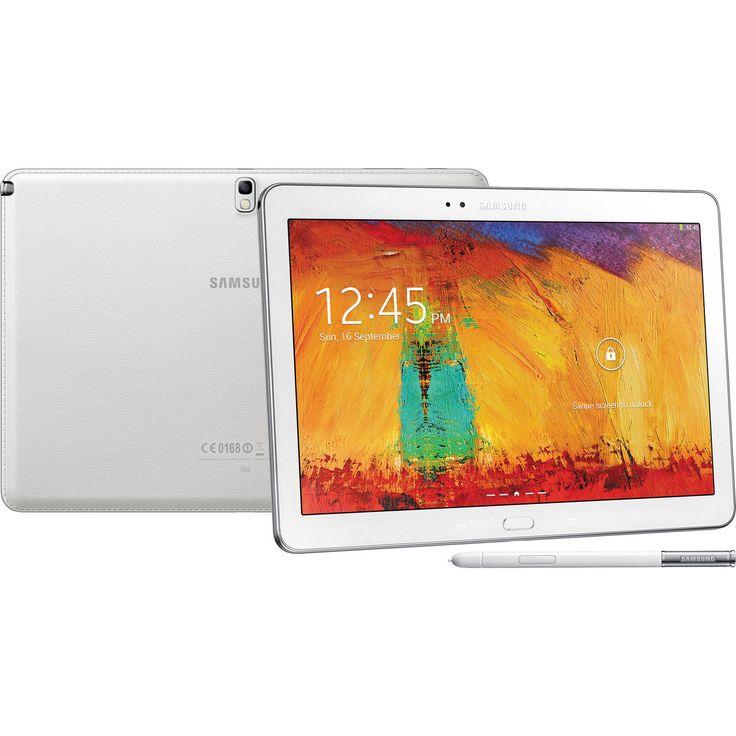 "Samsung Galaxy Note SM-P600 16 GB Tablet - 10.1"" - Wireless LAN - Sam"