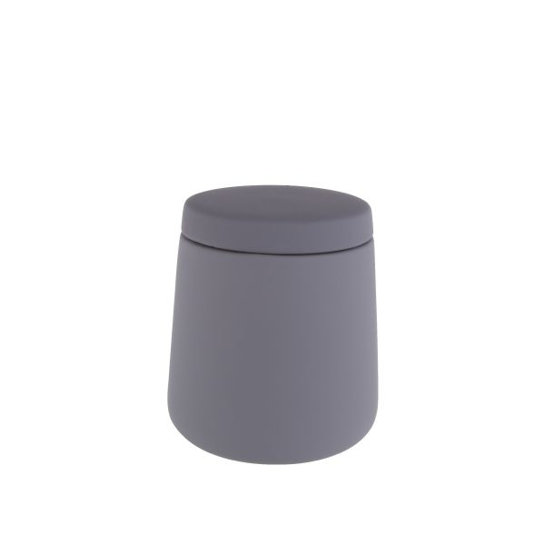 Archer Tumbler with Lid - Charcoal