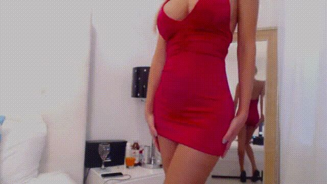 Exquisite Goddess - Job Interview Role-play - iWantClips