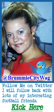 Birmingham City FC News & all Top Bloggers Writers and Authors kick see the @Nicola Stack She is Absolutely Gorgeous #bcfc