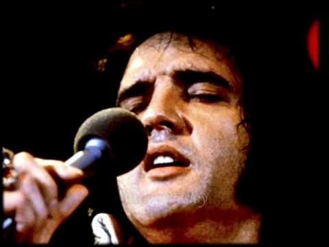 Elvis Presley - The Impossible Dream (1971) - one of the greatest song in mucisal history sung by one to the greatest voices of all time...