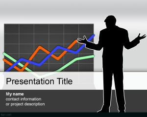 Business behavioral segmentation PowerPoint template for decision making and Forex PowerPoint presentations