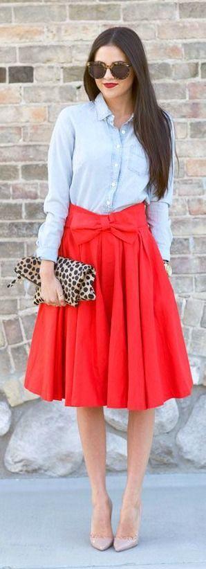 13 besten faldas de cuero Bilder auf Pinterest | Outfit ideen ...