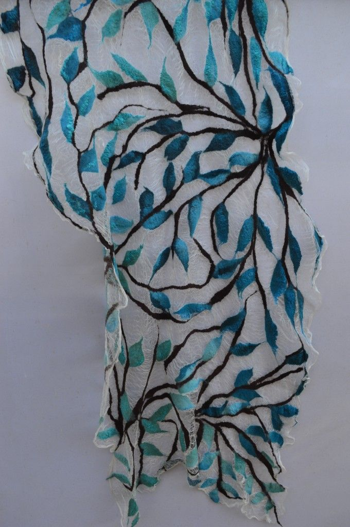 Wendy Bailye Silk Wrap