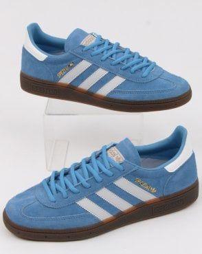 adidas Originals Handball Spezial BlueRunning White Schuhe
