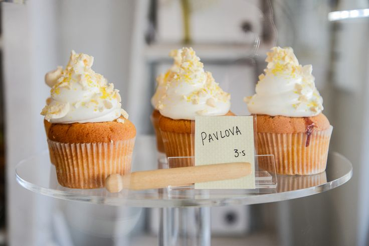 You can't buy happiness, but you can buy cupcakes, and that's practically the same thing at Hobart's Sweet Envy. #hobart #Tasmania #discovertasmania