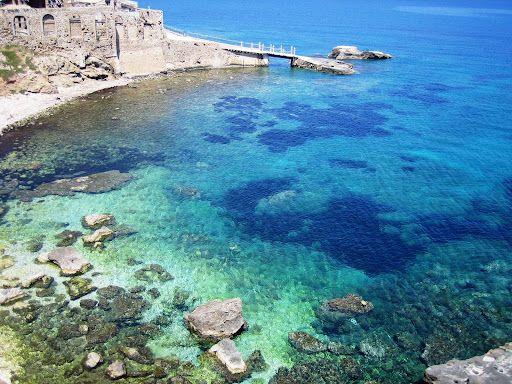 Arcile, Sicilia