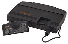 The TurboGrafx-16 video game console from NEC went on sale on October 30, 1987.