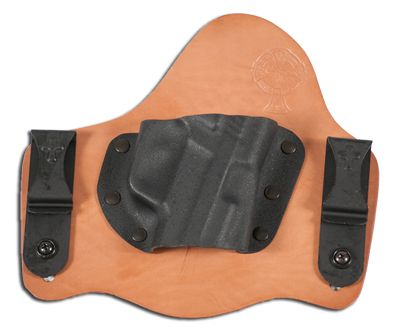 Crossbreed Super Tuck Concealed Carry Holster. Very Nice