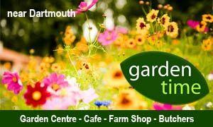 Garden Time Garden Centre and Cafe