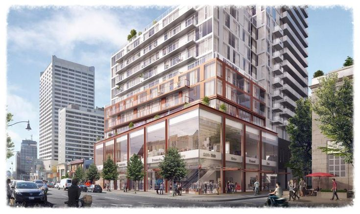 Welcome to Whitehaus, at 2360 Yonge Street - midtown's most connected condominium community, steps to the subway, restaurants and all the excitement and energy of Yonge and Eglinton.  http://whitehauscondosvip.ca/   #WhitehausCondos