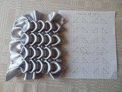 Lovely smocking pattern. Одноклассники