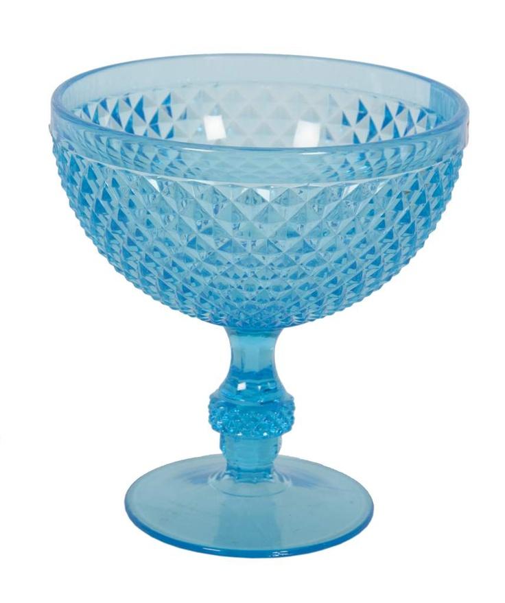 Impulse! IPC206SRCA - Aqua San Remo sorbet cup. SRP $9.00