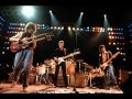 Eric Clapton playing one of his less well known covers. Further on up the Road.