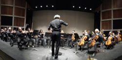Филармонический Оркестр Гамильтона (Hamilton Philharmonic Orchestra) – профессиональный коллектив из Гамильтона, Онтарио (Канада). Основанный в 1884 году как Оркестровое Общество Гамильтона, сегодня коллектив является не только художественным достоянием и лидером культурной