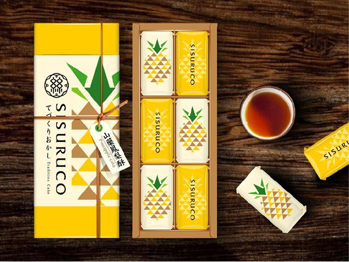 SISURUCO-SISURUCO鳳梨酥