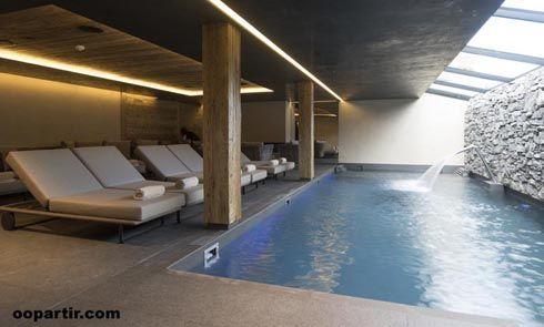 Hôtels de charme en Suisse: Hotel de Rougemont. Un bel établissement mariant avec bonheur design et tradition, entre luxe discret et atmosphère chaleureuse.