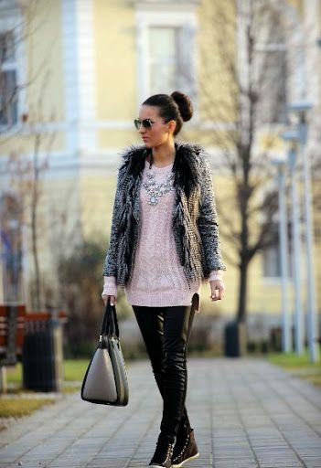 53 Best Images About Winter Style On Pinterest In Fashion Designer Plus Size Clothing And