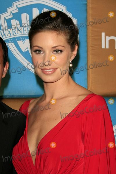 Bianca Kajlich Photo - Instyle and Warner Bros Golden Globe After Party - Beverly Hilton Hotel Beverly Hills California - 01-15-2007 - Photo by Nina PrommerGlobe Photos Inc 2007