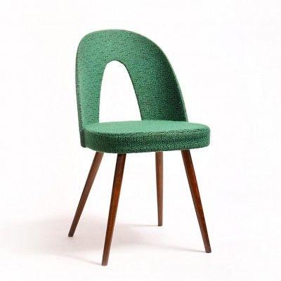 Dining Chair | Antonin Šuman for Tatra Nabytok NP | 1960s