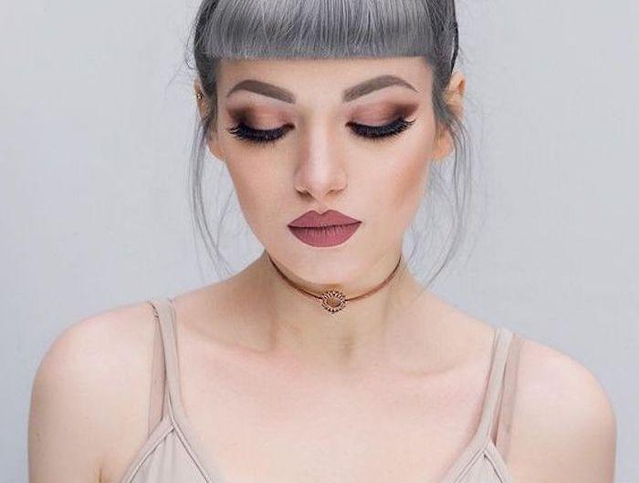 Haare grau färben - Hier finden Sie alles, was Sie darüber