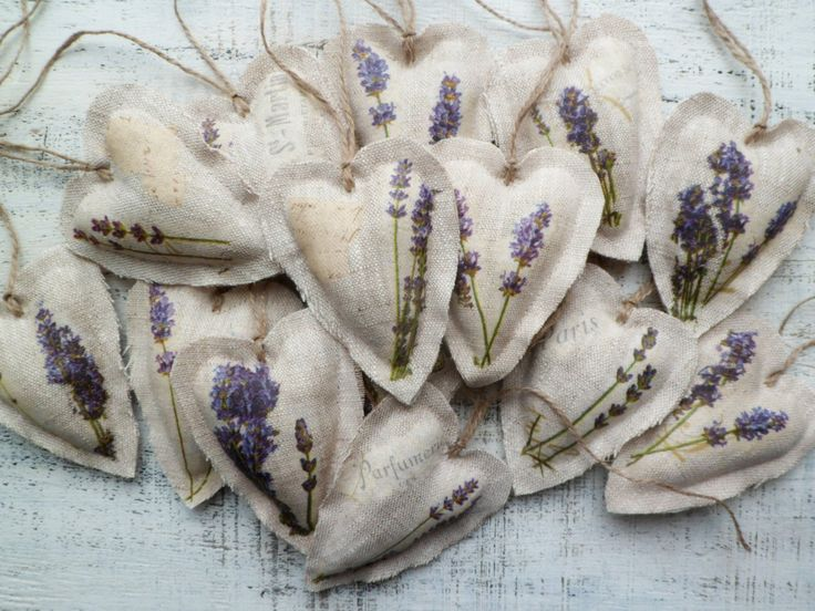 100 lavender heart sachets wedding favors decor Valentines day decor ornament guest favors rustic bridal shower France Provence lilac grey white. Set of 100 lavender rustic shabby chic or cottage chic linen heart sachets for using them as wedding favors, guest favors, baby shower favors or bridal favors as well as Valentines day decor, Valentine gift. Can be also used for wedding decor! I believe they look so special and are perfect for adding romantic note to your party. Size of each…