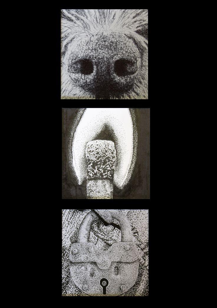 Grade 10 drawing techniques