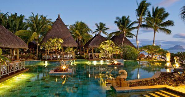 La Pirogue Hotel  Holidays in Mauritius - Best Hotels In Mauritius | Places In Africa | Pinterest | Hotels in, Holidays in mauritius and In