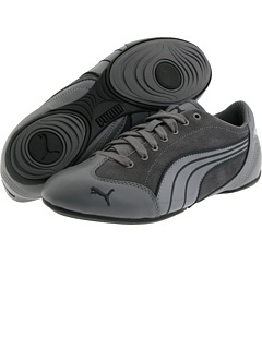 PUMA shoes for fall