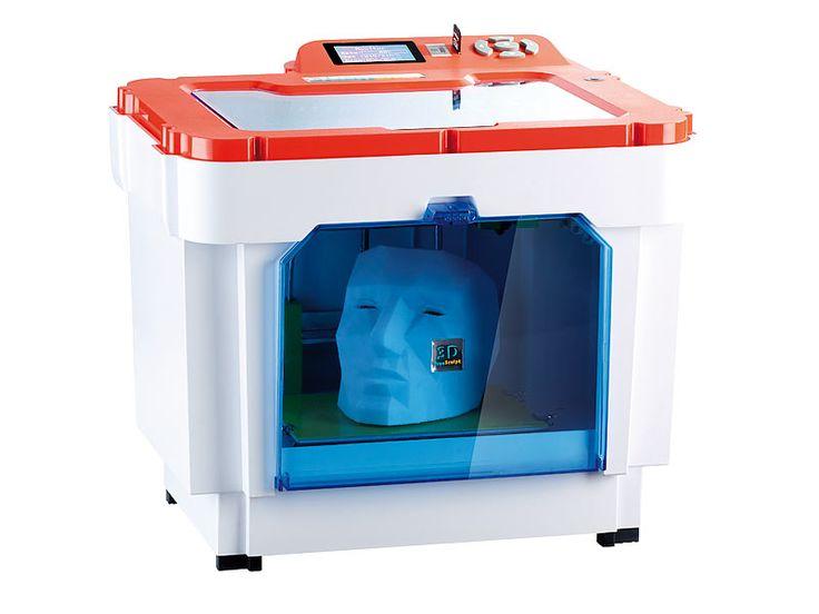 Suunnitele ja valmista omat design-esineet alusta loppuun kotonasi edullisella 3D-tulostimella.