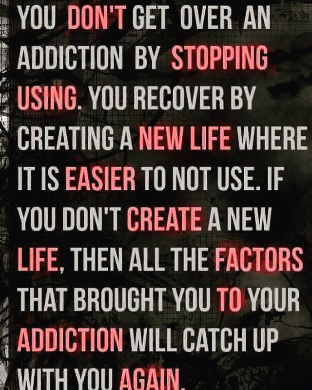How do you create a new life? Call to find out 561-381-0015 #drugfree #recovery…