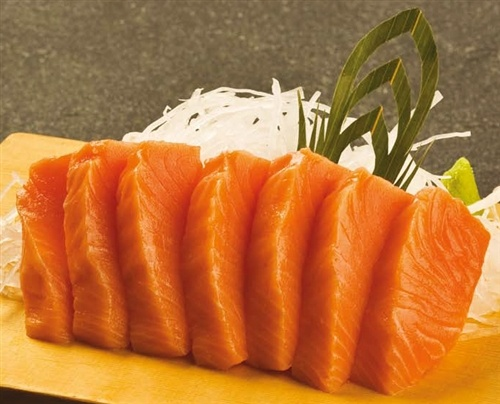 29 best images about catalina offshore products on for Frozen fish for sushi