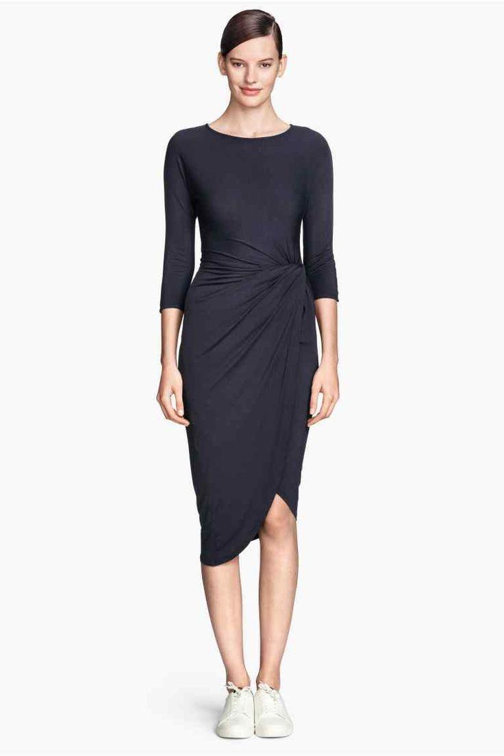 robe la mode robe debardeur longue h m. Black Bedroom Furniture Sets. Home Design Ideas