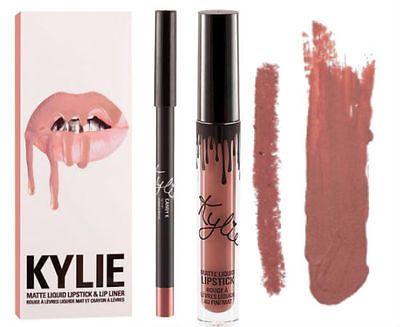 Candy K - Lip Kit by Kylie