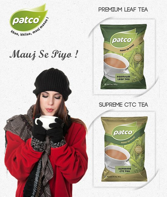 You can't buy happiness but you can buy #tea and that's kind of the same thing.  If you Agree from #patcofoods.. Just Like it and share in your friend circle....
