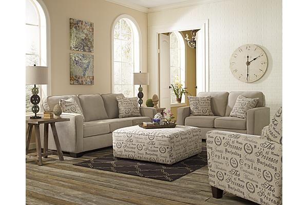 The Alenya Queen Sofa Sleeper from Ashley Furniture  : 8d1741feaa8e4db0bb1c7ce9f170cdc6 sofa set quartz from www.pinterest.com size 600 x 400 jpeg 42kB