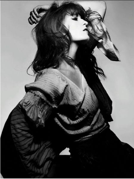 #FlorenceWelch