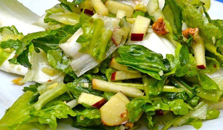"""""""Τερψιχόρη"""" - Πράσινα σαλατικά"""