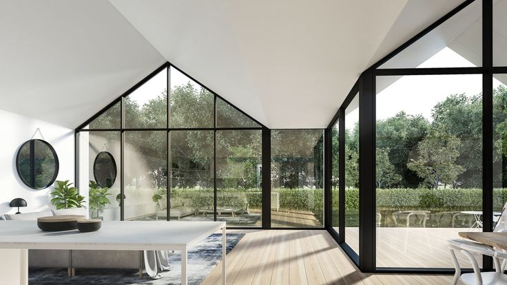 Flexible Living Space