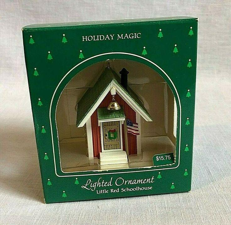 Details about 1985 Hallmark Keepsake Christmas Ornament