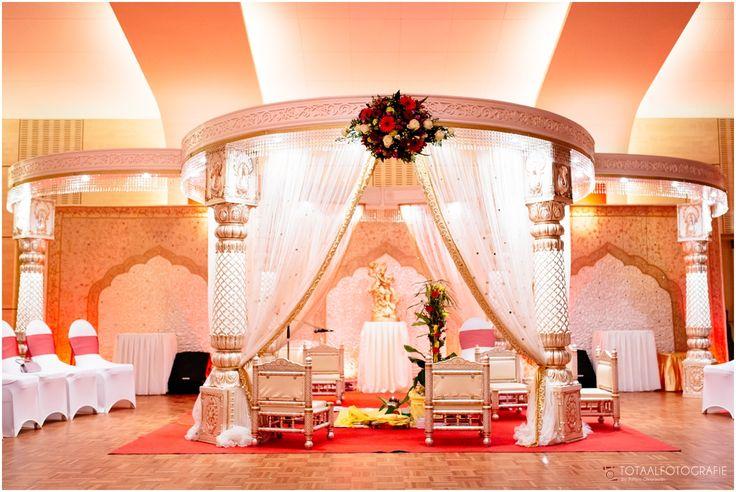 trouwfotograaf dubbele bruiloft | Leuningjes Poeldijk Mavish and Esha