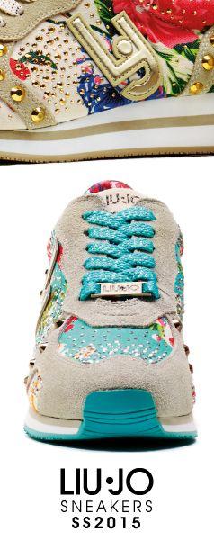 Liu Jo Sneakers SS2015