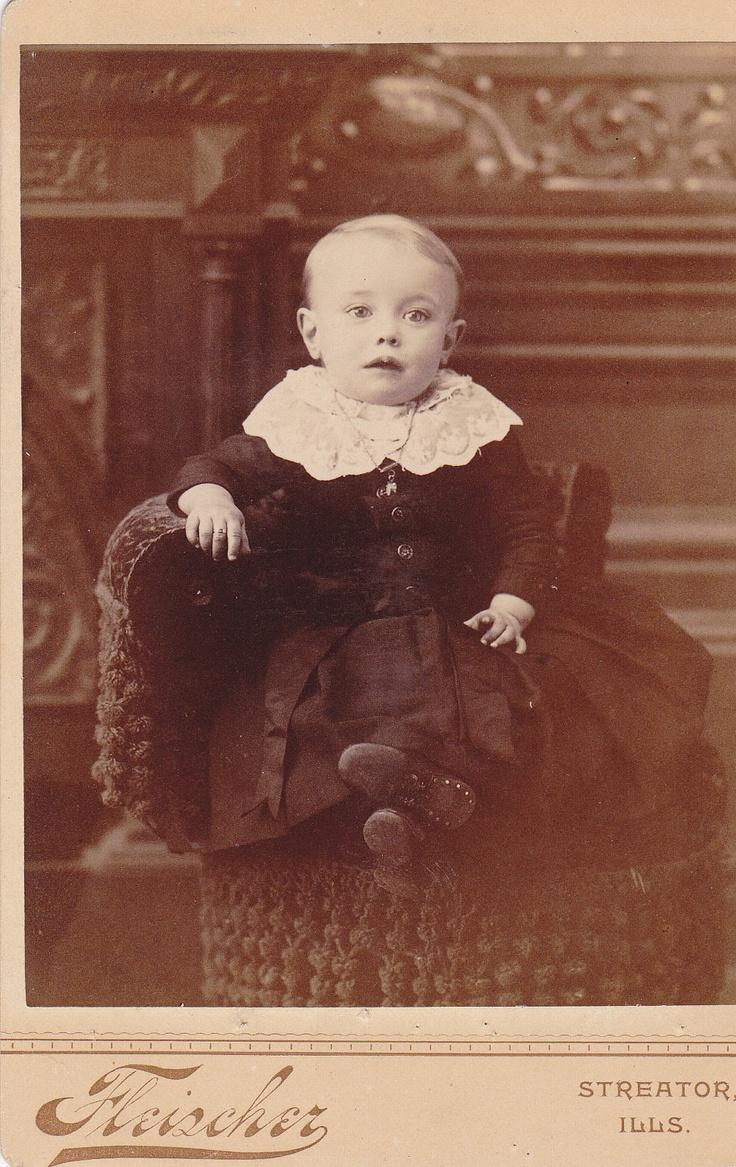 4 Year Boy Bedroom Decorating Ideas: Sweet Little Boy- Victorian Portrait- 1800s Vintage