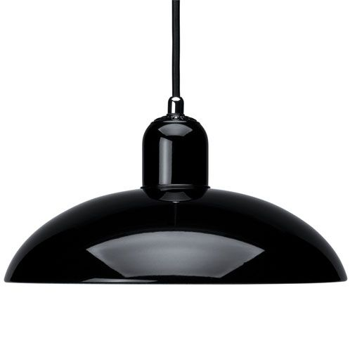 Buy the FRITZ HANSEN Kaiser Idell Pendant Light online at UtilityDesign.Co.Uk