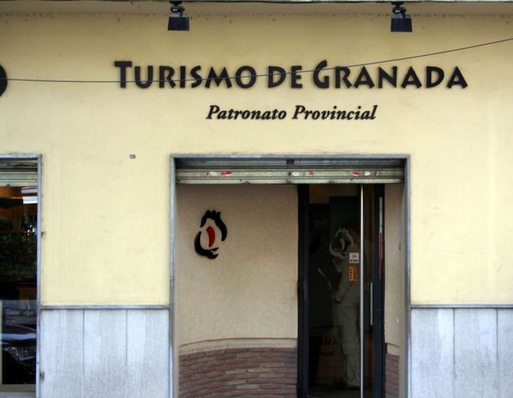 83 best oficinas de turismo en andaluc a images on for Oficina de turismo granada