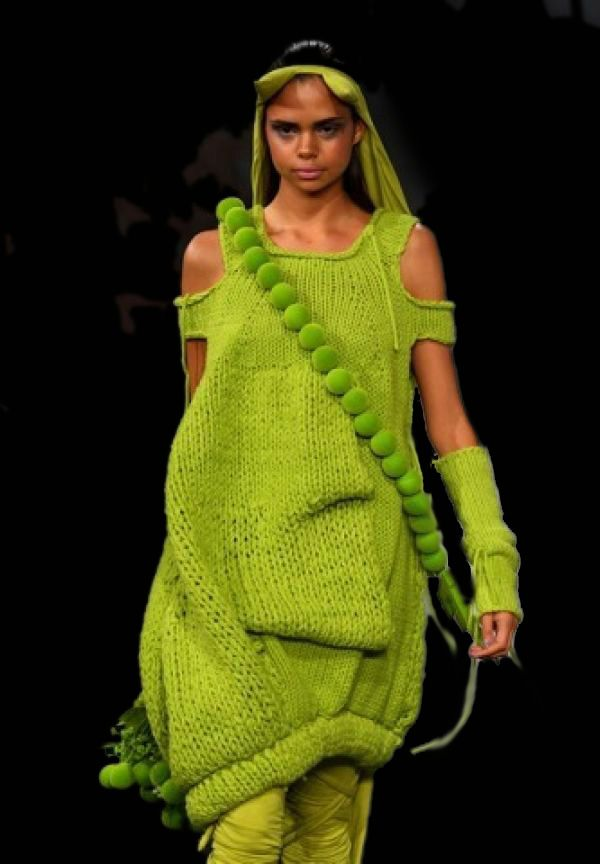 High Fashion Knitting : Best fashionable knitting and crochet images on