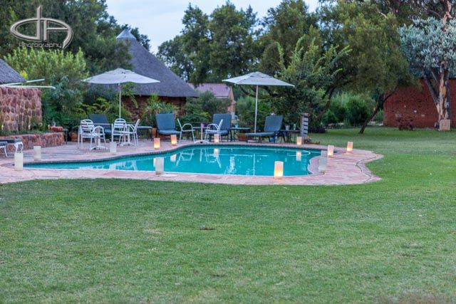 Mokoya Lodge | Swimming Pool